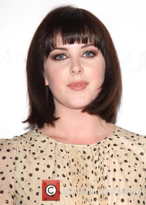 Alexandra Roach 5