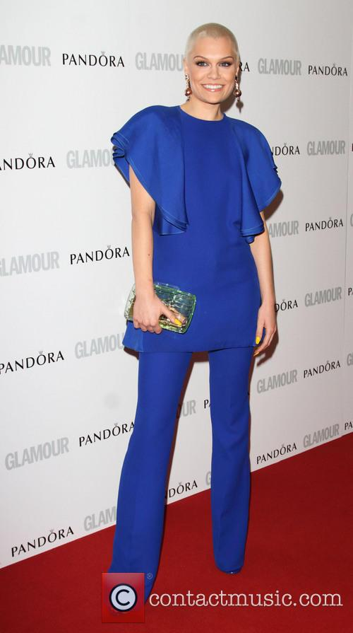 jessie j the glamour women of the 3704404