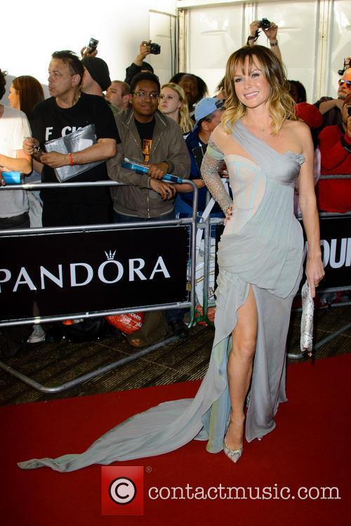 Amanda Holden 4