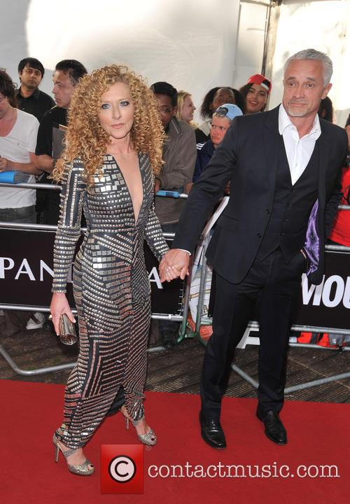 Kelly Hoppen and Guest 5