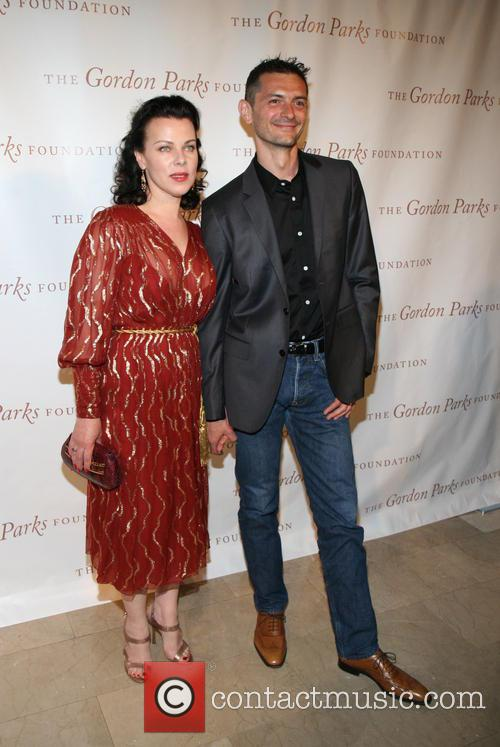 Debi Mazar and Gabriele Corcos 4