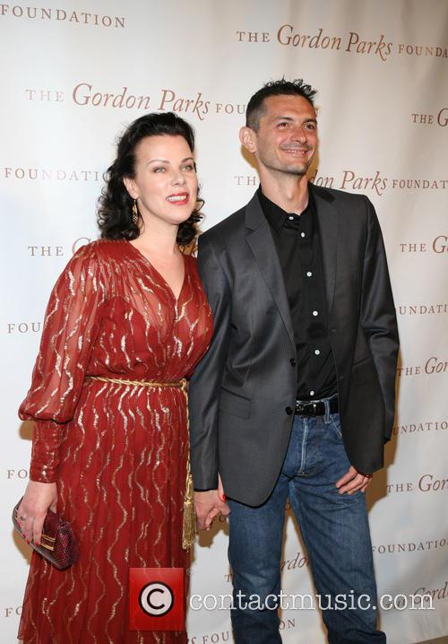 Debi Mazar and Gabriele Corcos 5