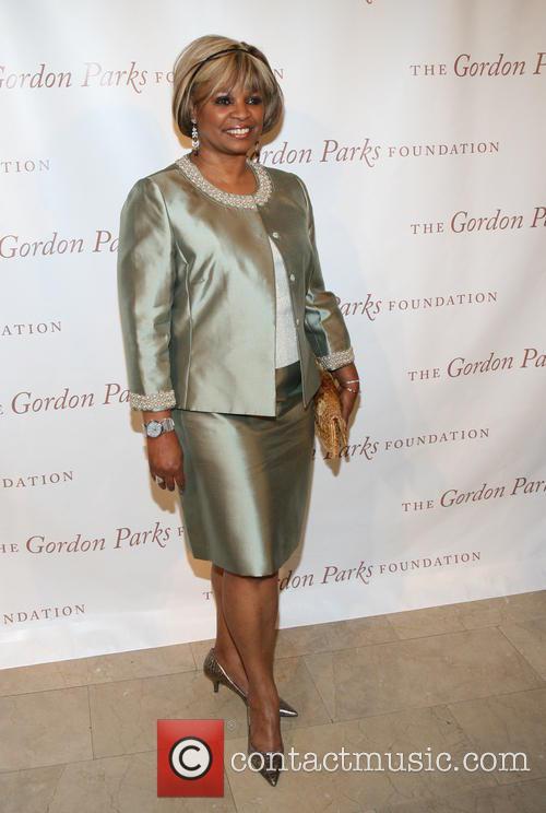 Gordon Parks, Donna Williams