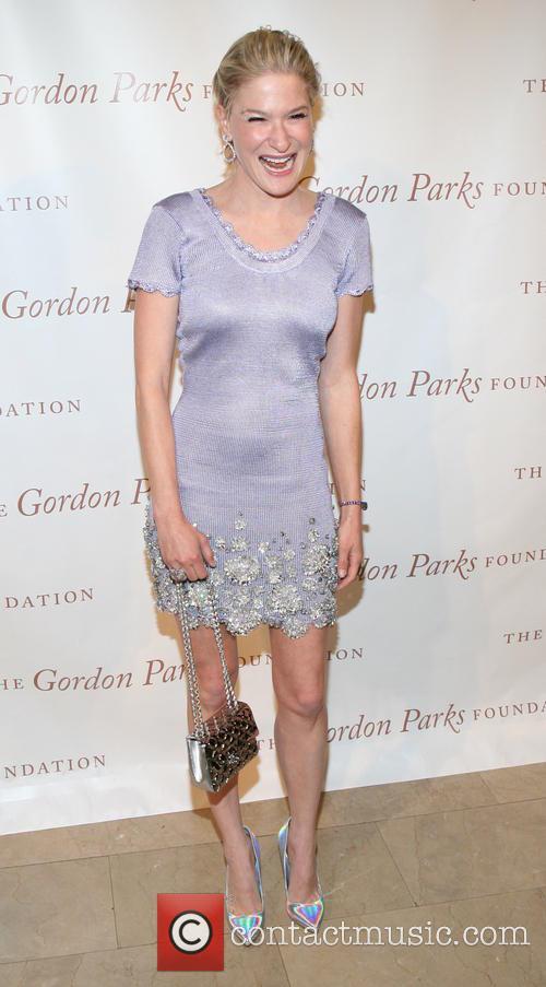 julie macklowe 2013 gordon parks foundation awards 3704233