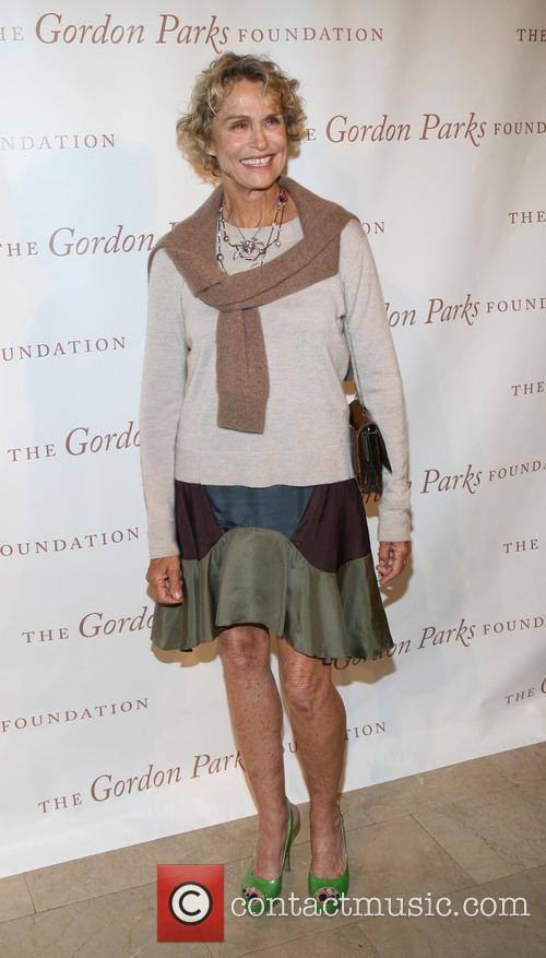 2013 Gordon Parks Foundation Awards