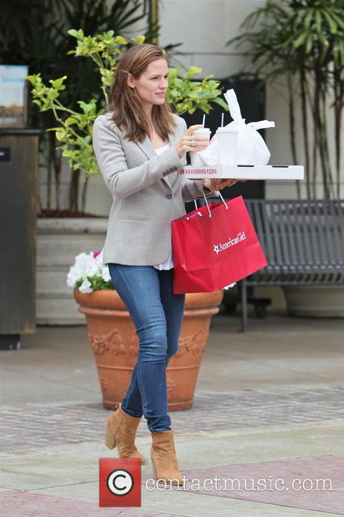 jennifer garner jennifer garner and daughter shop 3702647