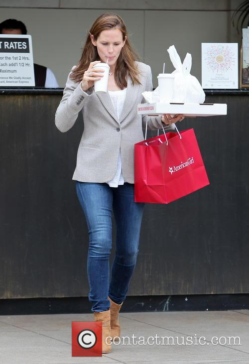 jennifer garner jennifer garner and daughter shop 3702653