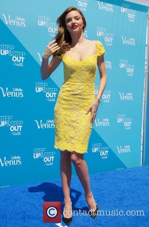 Miranda Kerr 5