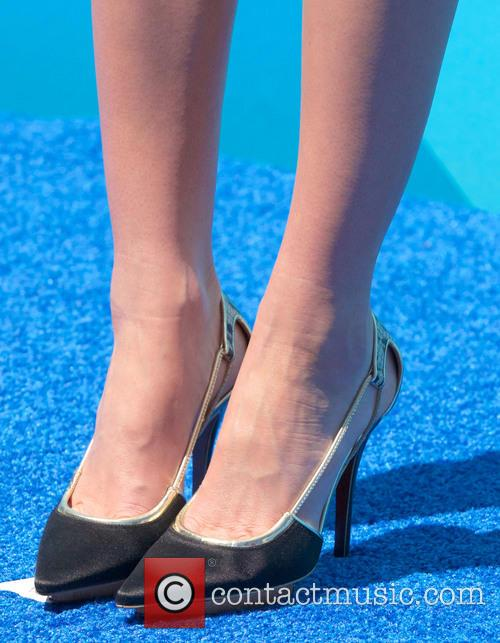 Miranda Kerr Gillette Summer Tour