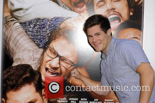 Adam DeVine, Regency Village Theatre