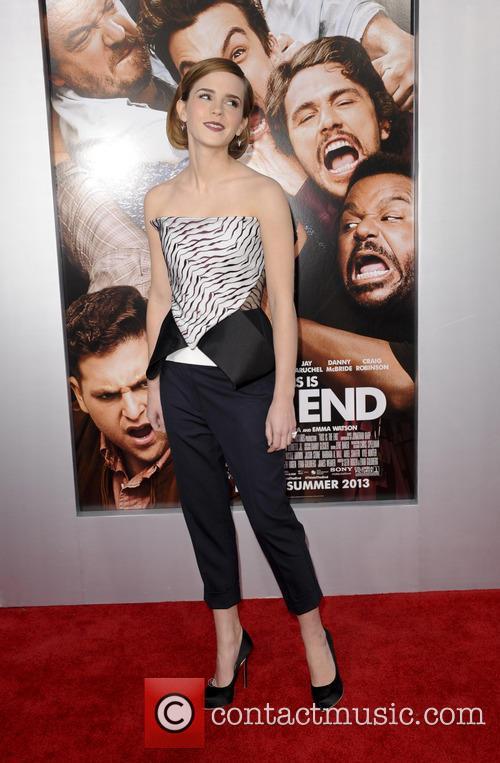 Emma Watson 2