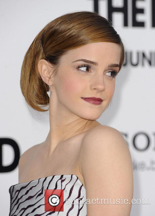 Emma Watson, 'This Is The End' Premiere