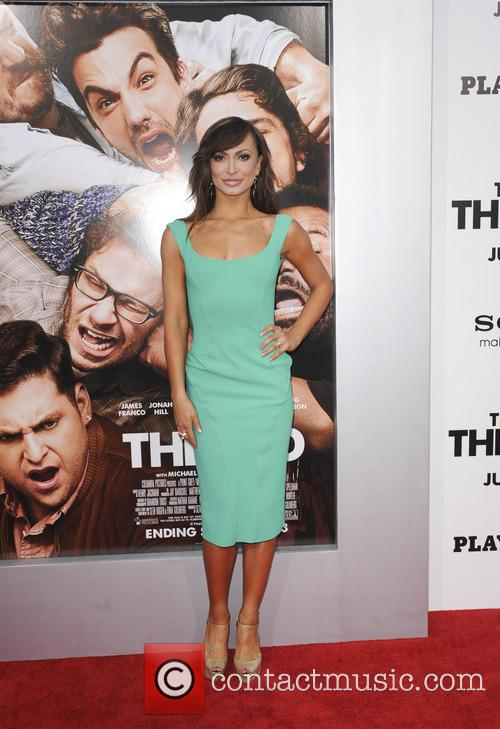 Los Angeles premiere of This Is The End
