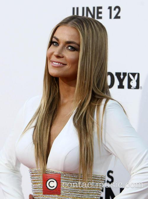 Carmen Electra, Regency Village Theatre
