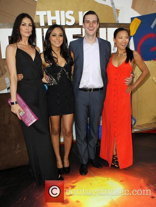 Cooper Hefner, Summer Solstice and Guests