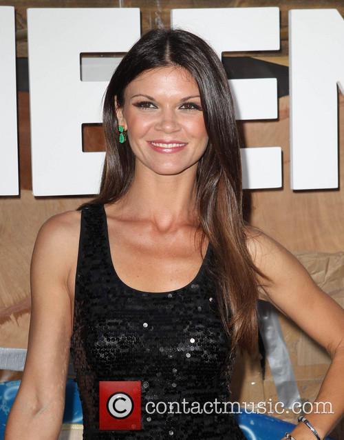 Danielle Vasinova 1