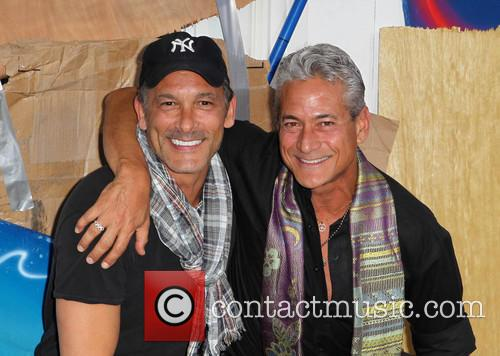 Greg Louganis and Daniel Mcswiney 3