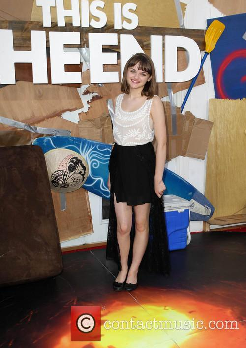 Joey King, Regency Village Theatre