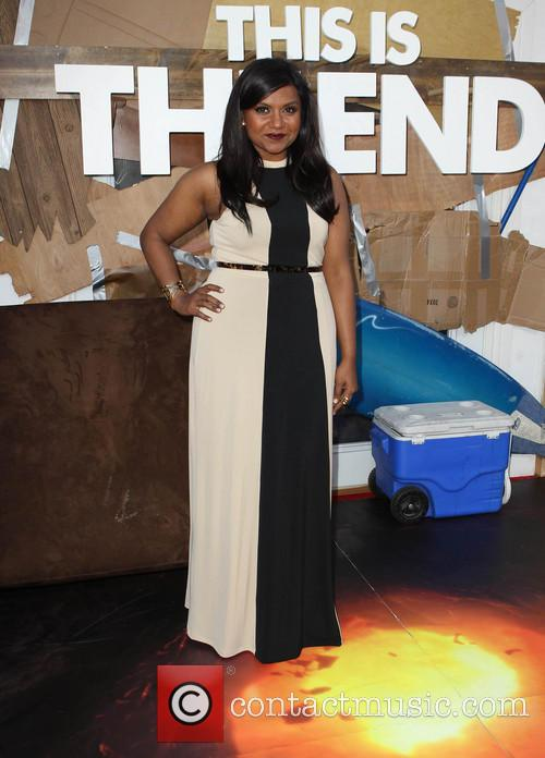mindy kaling premiere of this is the 3701499