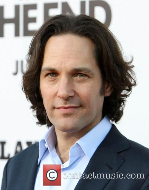 Paul Rudd, Regency Village Theatre