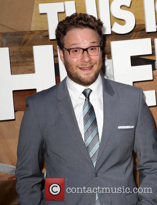 Seth Rogen 8