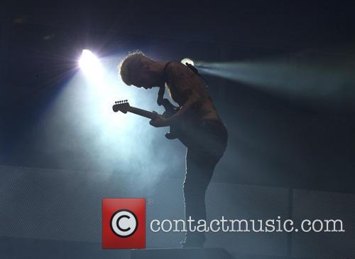Biffy Clyro In Concert