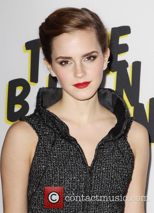 Emma Watson at 'The Bling Ring' premiere