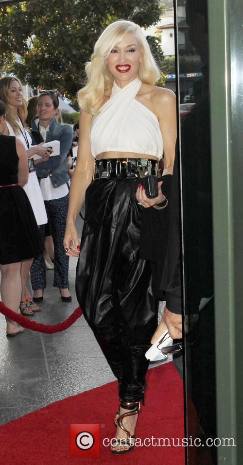 Gwen Stefani, Directors Guild Of America