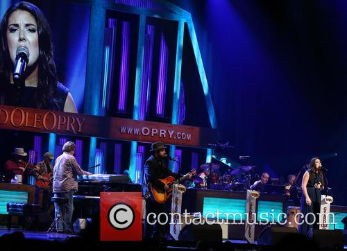 Keith Urban, Grand Ole Opry House