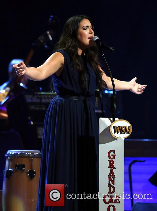 Performances from the Grand Ole Opry