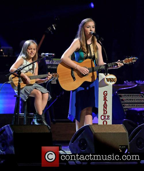 Lennon and Maisy 2