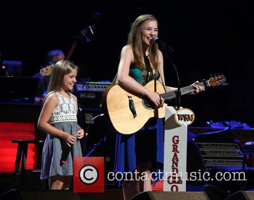Lennon and Maisy 1