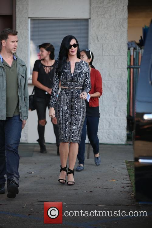 katy perry katy perry on a film 3703117