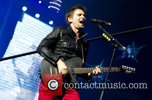 Matthew Bellamy 6
