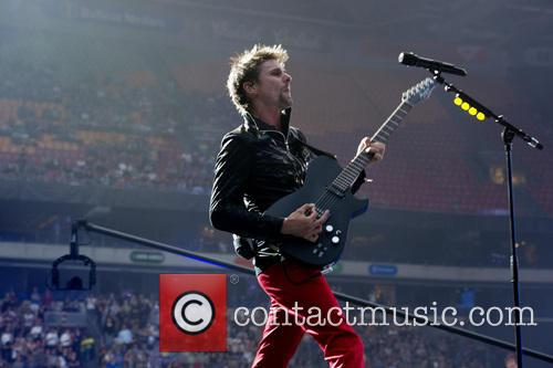 Matthew Bellamy 7