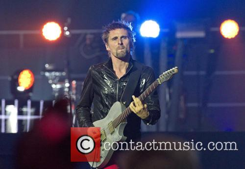 Matthew Bellamy 10