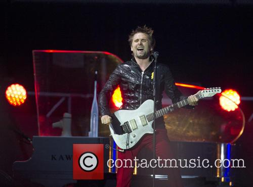 Matthew Bellamy 11