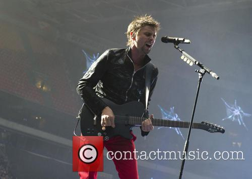 Matthew Bellamy 15