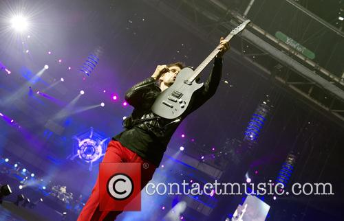 Matthew Bellamy 17