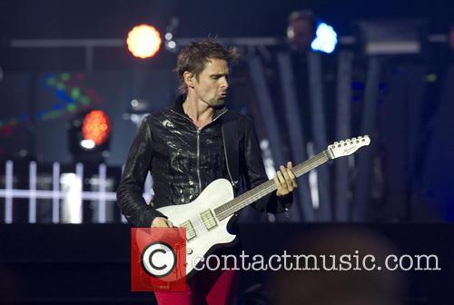 Matthew Bellamy 20