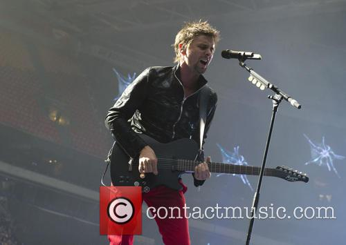 Matthew Bellamy 21