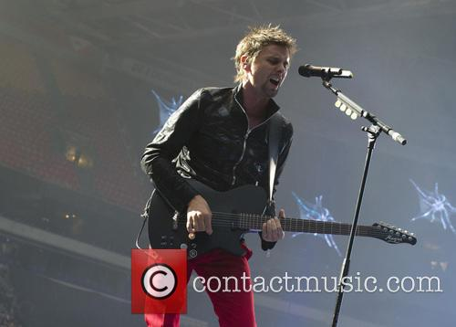 Matthew Bellamy 29