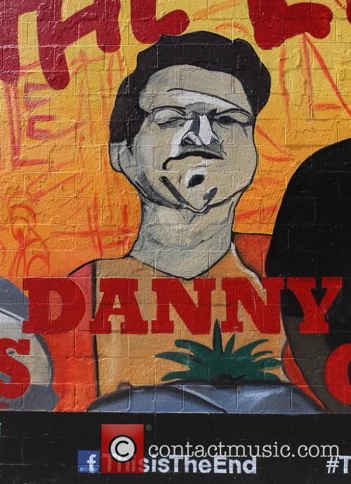 Danny Mcbride 4