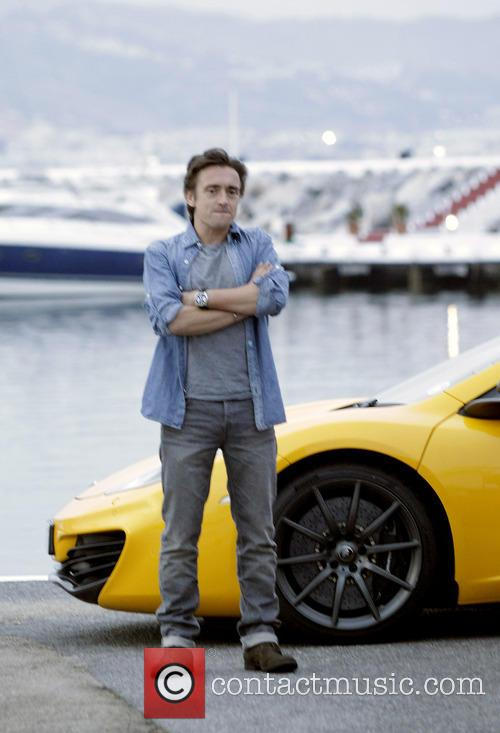 Richard Hammond 8