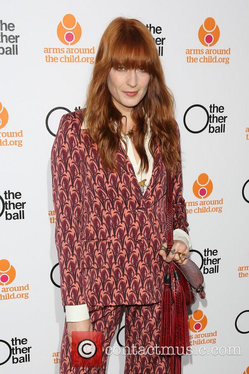 Florence Welch, Florence, the Machine