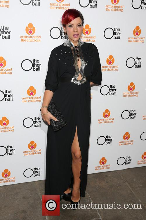 The Other Ball charity Gala