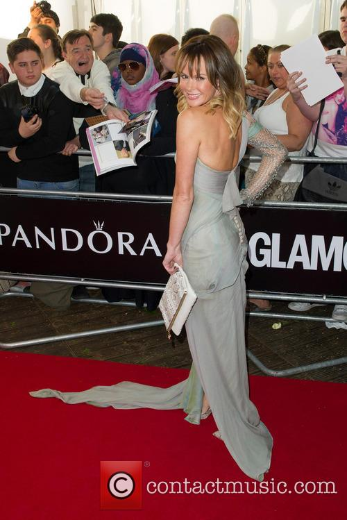 amanda holden glamour women of the year 3704285
