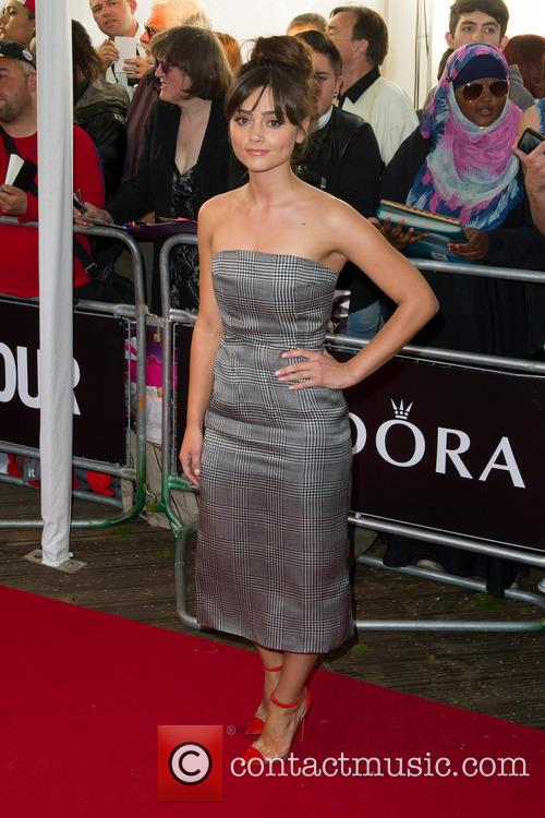 Jenna-Louise Coleman 2