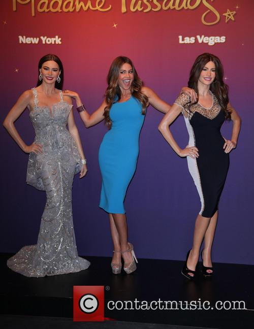 sofia vergara sofia vergara to unveil two 3703631
