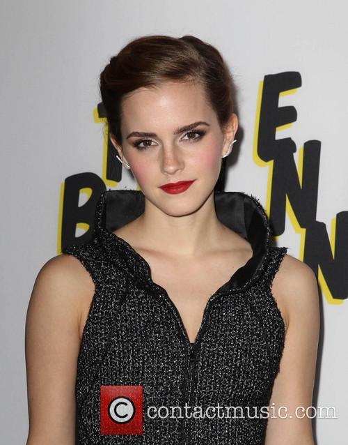 Emma Watson, Directors Guild Of America
